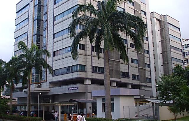 シンガポール事務所
